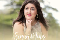 Senior Mini Portrait Special